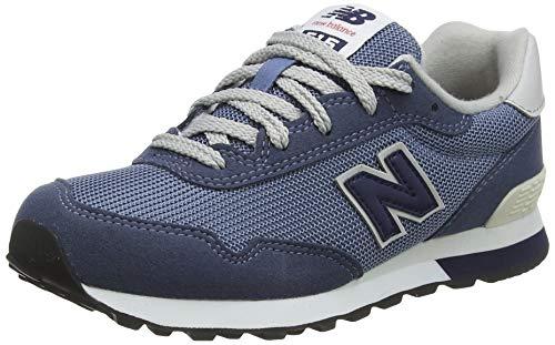 New Balance 515v3 Sneaker, Blau Natural Indigo, 30 EU