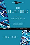 The Beatitudes: Developing Spiri...