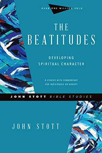The Beatitudes: Developing Spiri...
