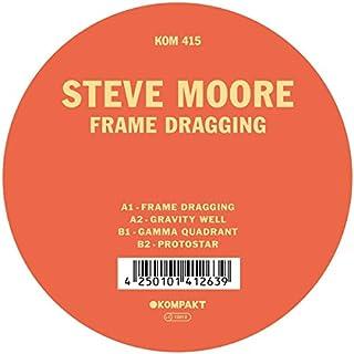 Frame Dragging [VINYL] by Steve Moore (B084DGMLKC) | Amazon price tracker / tracking, Amazon price history charts, Amazon price watches, Amazon price drop alerts