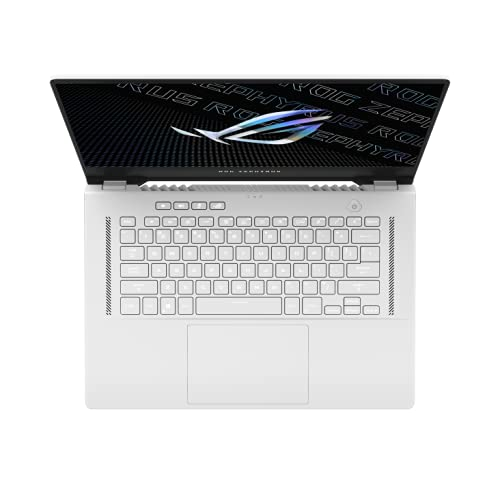 ASUS Zephyrus G15 GA503QR-HQ133TS R9-5900HS/ RTX3070- 8GB/ 8G+8G/ 1T SSD/ 15.6 WQHD-165hz/ Backlit/ 90Wh/ Win 10/ Office Home & Student 2019/ / 2D-Moonlight White