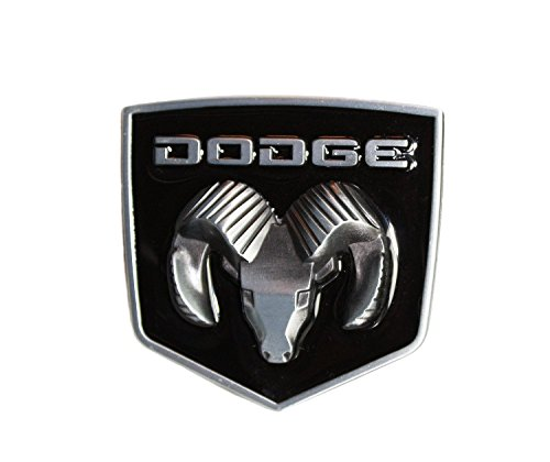 Dodge Ram Belt Buckle (Brand New)