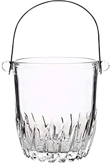 Stainless Steel Bar Tools Set, Including Ice Bucket, Wine Chiller, Cocktail Shaker And Serving Tray