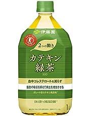 [トクホ]伊藤園 2つの働き カテキン緑茶