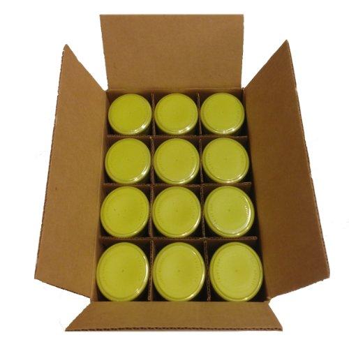 Argo Tea Carolina Honey 13.50 Ounces (Case of 12)