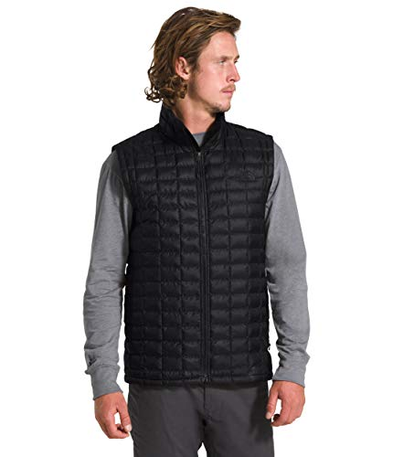 THE NORTH FACE Veste Écologique Thermoball Hommes XL Black