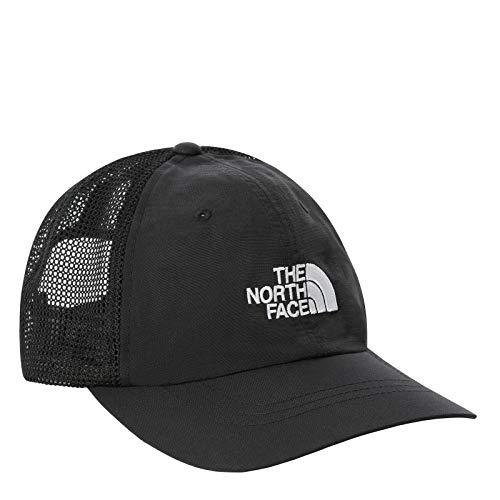 cappello north face The North Face Cappellino in Rete Horizon Unisex - Black - One Size (57
