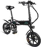 Vélo électrique E-vélo électrique pliant vélos for adultes Hommes Femmes Outdoor Voyage Montagne Bycicle 250W 36V 7.8AH Lithium-Ion LED batterie Affichage Vitesse maximum 25 km / H Charge maximum 120k