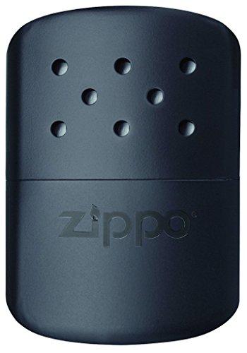 Zippo 40334 handwarmer, Aluminum, Schwarz