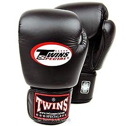 JJEB 8Oz 14Oz Twins Guantes de Boxeo Especiales//Mitones Entrenamiento Engrosado Sanda//Docena de Sacos de Arena Guantes Guantes de Boxeo Guantes de Lucha