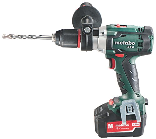 Metabo SB18LTX Impuls Perceuse-visseuse à percussion 110 Nm