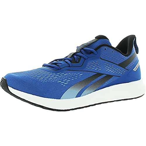 Reebok mens Forever Floatride Energy 2 Running Shoe Humble Blue/Fluid Blue/Black 12 US