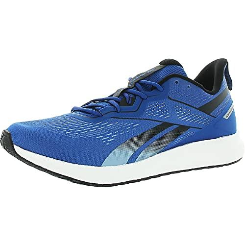 Reebok mens Forever Floatride Energy 2 Running Shoe, Humble Blue/Fluid Blue/Black, 10.5 US