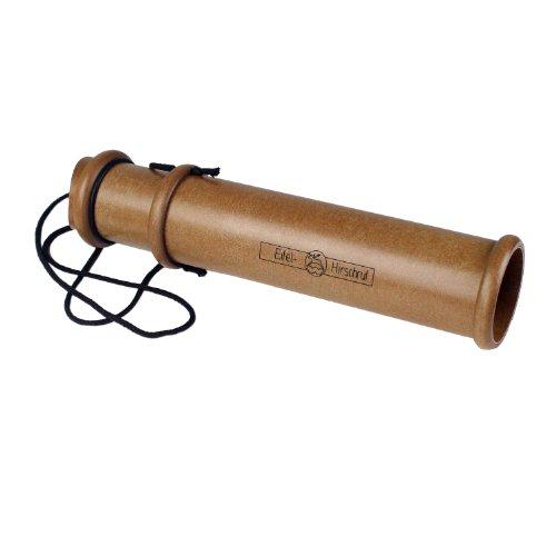 Weisskirchen Eifelhirschruf, Wildlocker, Lockinstrument, geeignet für die Jagd oder Tierbeobachtung