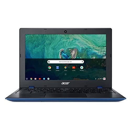 Acer Chromebook 11 CB311-8HT-C3WG Nero, Blu 29,5 cm (11.6