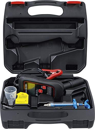 BGS 6905 | Bremsflüssigkeitstester | Siedepunkt-Messverfahren