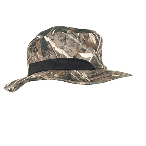 Deerhunter Muflon Hut m. Safety 6821, DH 95 Advantage Max 5 Camo (58/59)
