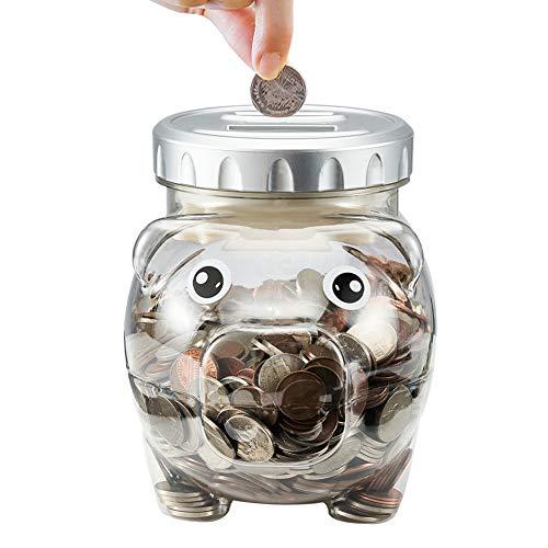 Piggy Digital Coin Bank, Pig Piggy …