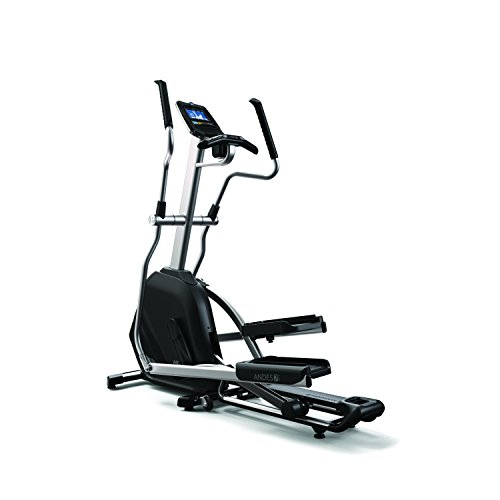 Horizon - Fitness Andes 7i viewfit elíptica - -