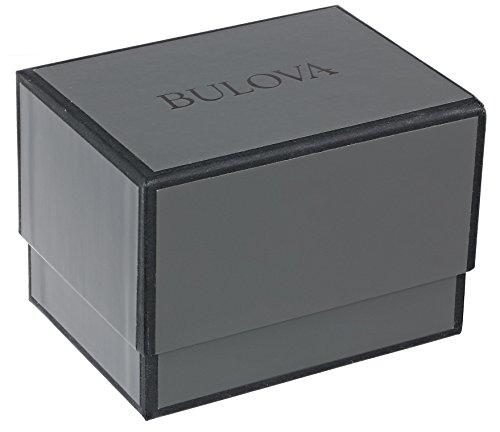 Montre Bulova - Affichage Bracelet et Cadran 98B230