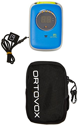 Ortovox Zoom + Avalanche Transceiver