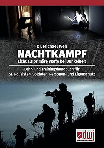 Nachtkampf: Licht als primäre Waffe bei Dunkelheit