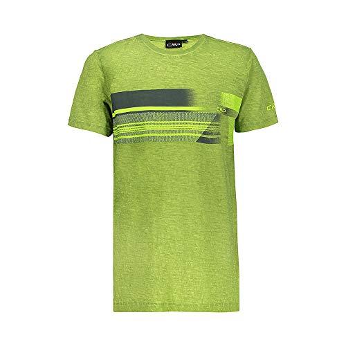 CMP T-shirt en jersey pour garçon Vert 104