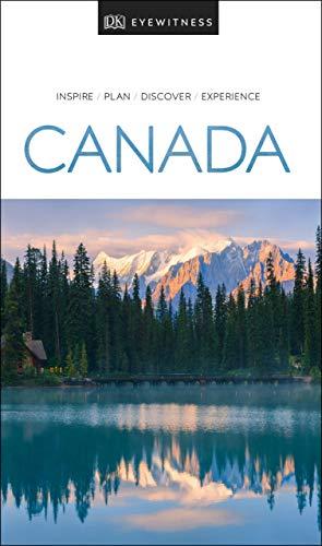 Canada (Dk Eyewitness Travel Guide) [Idioma Inglés]