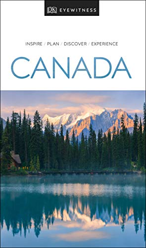 Canada (Dk Eyewitness Travel Guide) [Idioma Inglés]