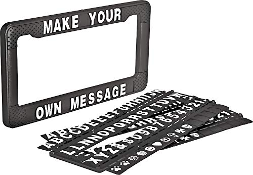 Bell Automotive 22-1-46452-9Universal Make your Message Personalized...
