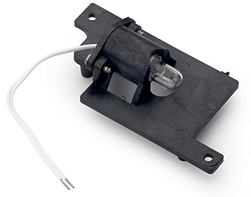 35% OFF Hach 4708900 Replacement Max 61% OFF Lamp for and Turbidime Lab 2100AN 2100N