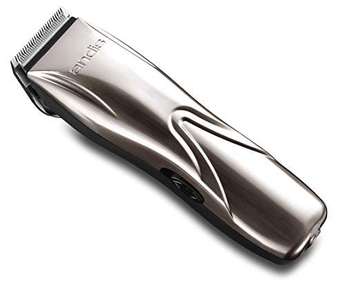 Andis Supra Li 5 - Cortadora de cuchillas ajustables
