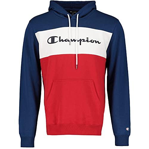 Champion Sweat à capuche pour homme.