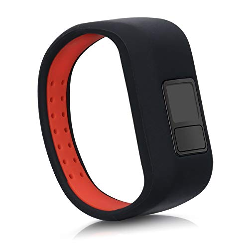 Smartwatch Rojo  marca kwmobile