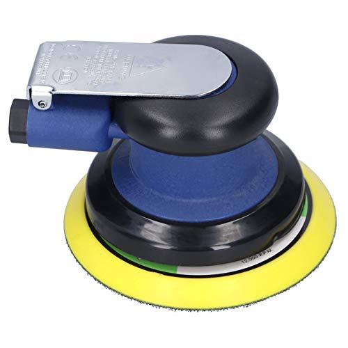 Velocidad variable, pulidor de tampón de coche, máquina de lijado neumática, cera/pulidora, para quitar arañazos de coche, para cerámica (americana)
