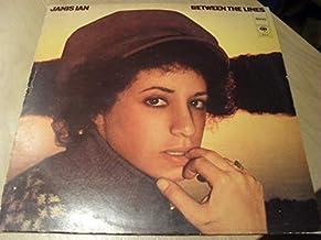 BETWEEN THE LINES LP (VINYL ALBUM) UK CBS 1975