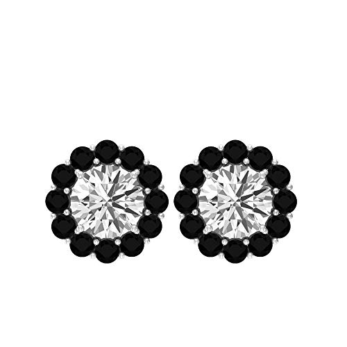 Rosec Jewels 14 quilates oro blanco 'NA
