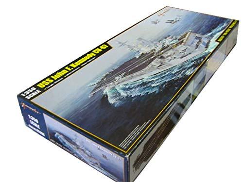 Merit 65306 - Modellbausatz USS John F. Kennedy CV-67 Kits