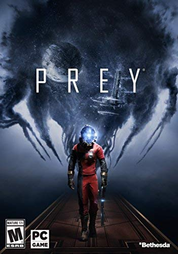 Prey  PC video game