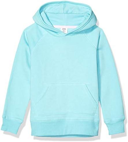 Amazon Essentials Girl s Pullover Hoodie Sweatshirt Aqua X Large product image