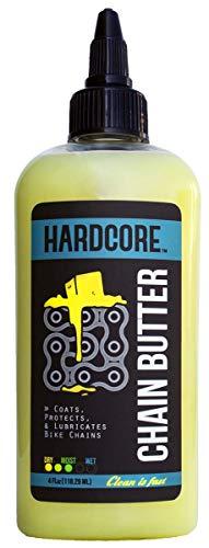 Bike Hardcore Chain Butter Lube, 4oz