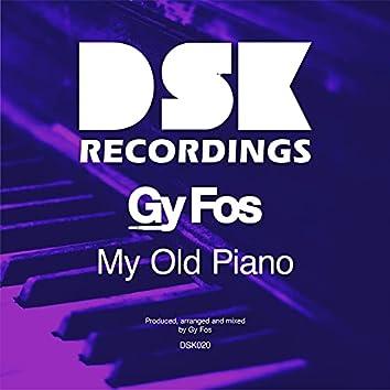 My Old Piano (Original Mix)