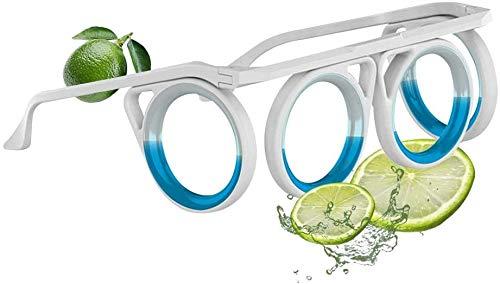 QINER Brille gegen Reisekrankheit, Anti-Übelkeit Brille, Erbrechen Linderung, Keine Gel Drogenfreie Brille Ohne Nebenwirkungen, Für Schwangere Reisen Mit Dem Seewagen