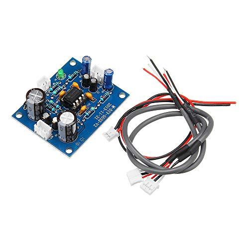 ILS 5 stuks NE5532 DC 12-35V OP-AMP HIFI versterker Bluetooth signaalversterker versterker