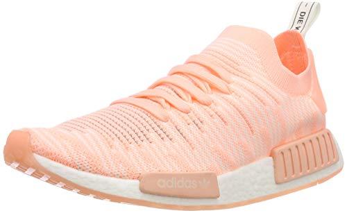 Adidas Damen Nmd_r1 Stlt Pk W Fitnessschuhe, Orange (Narcla/Narcla/Blanub 000), 37 1/3 EU