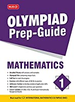 Olympiad Prep-Guide Mathematics Class - 1