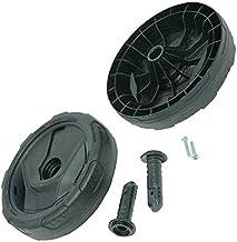 Karcher K4 K5 Hogedrukreiniger Vervanging Wiel Set 9.002-438.0/90024380