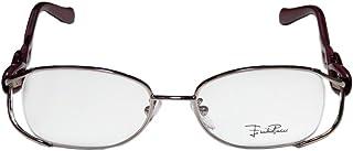 3150a9e7dd Emilio Pucci 2121 Womens Ladies Designer Full-rim Made In Italy For  Eyeglasses