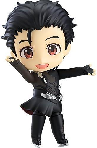 Good Smile Super special price Company Nendoroid Yuri benefit Katsuki Inexpensive On ICE