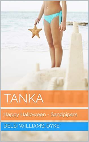 Tanka : Happy Halloween - Sandpipers (English Edition)